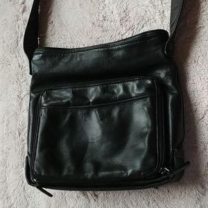 Perlina Leather Bag
